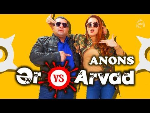Ər və Arvad ANONS