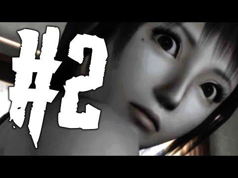 ВОТ ЭТО ПРОБУЖДЕНИЕ! ► Fatal Frame 3: The Tormented ► Прохождение #2 ХОРРОР ИГРА