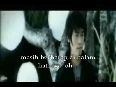 LUNA MAYA FT DIDE HIJAU DAUN   SUARA KU BERHARAP  FULL SONG WITH LYRICS