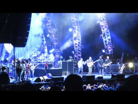 BKDKDKDD - Be Yourself - Dave Matthews Band - 5/23/15 - Bristow VA - Jiffy Lube Live