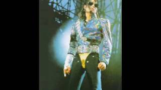 Michael Jackson- Billie Jean Instrumental lyrics at side