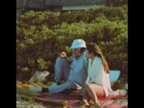 Elvis Presley-Let it Be Me.(some pictures of Elvis Presley and his last girlfriend Ginger Alden).wmv