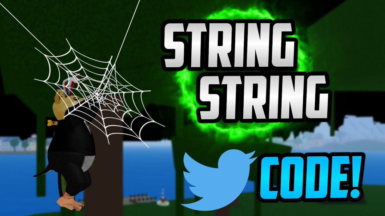[CODE!] STRING STRING NO MI SHOWCASE IN BLOX PIECE!