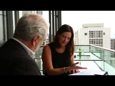Mazars Graduates - Laura, Insurance Audit Manager