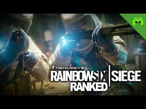 RANKED NEXT TRY 🎮 Rainbow Six: Siege #63