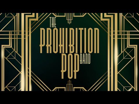 The Prohibition Pop Band