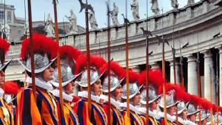 ♡Vatican city. Vatican Museums. Walking tour with a guide.♡rusrim.com - гид Рим(, 2015-02-15T16:48:38.000Z)