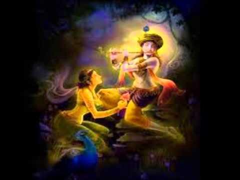 Raasleela. (2)  Aaye Giridhara Dhware more gori! Jayanthi Sridharan