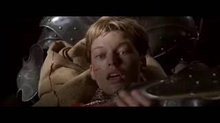Жанна д'Арк (1999) Первый штурм Турели