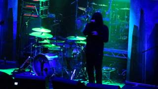 """Katatonia """"One Year From Now"""" Roundhouse London Nov-3-2013"""