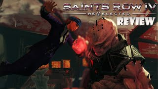 Saints Row IV (Switch) Review (Video Game Video Review)