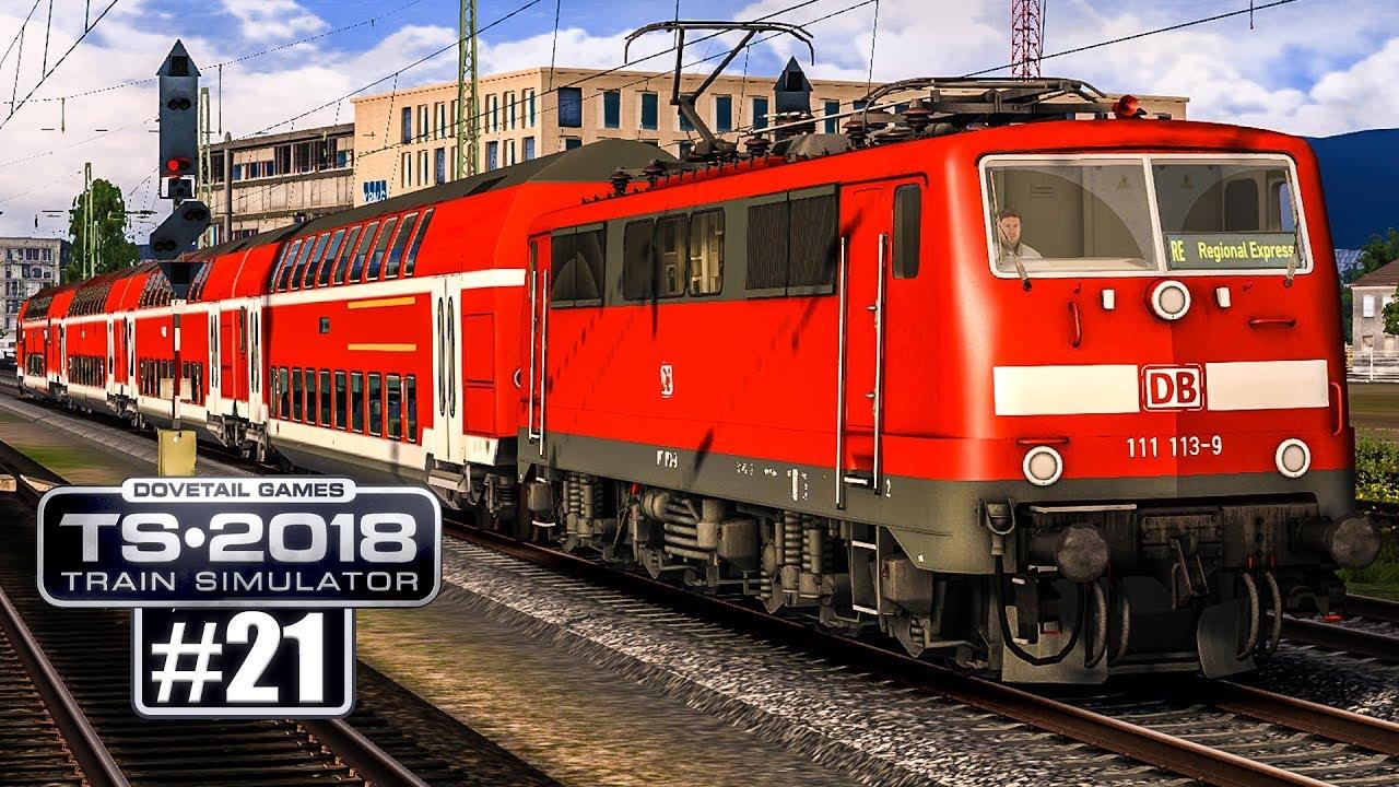 ts 2018 freiburg basel die robuste br 111 train. Black Bedroom Furniture Sets. Home Design Ideas
