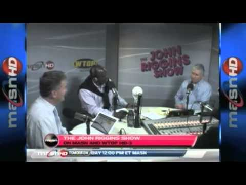 Best Of The John Riggins Show December 2010