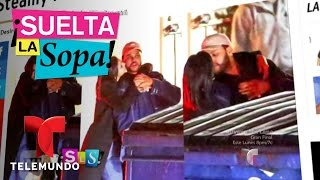 Download Video Captan a Selena Gómez muy acaramelada con The Weeknd |Suelta La Sopa | Entretenimiento MP3 3GP MP4