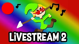 Cadence of Hyrule - Livestream #2