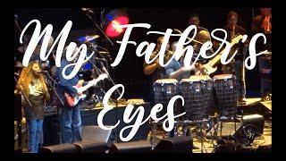 Eric Clapton & Pedrito Martinez Group - My Father's eyes