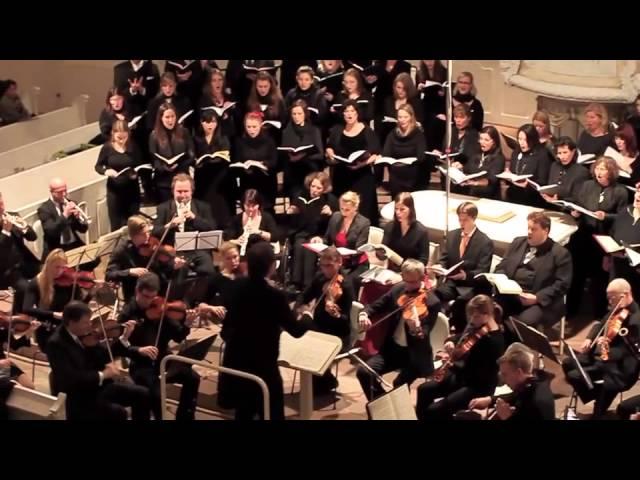Hallelujah aus Georg Friedrich Händel: Messiah (HWV 56, 1742)