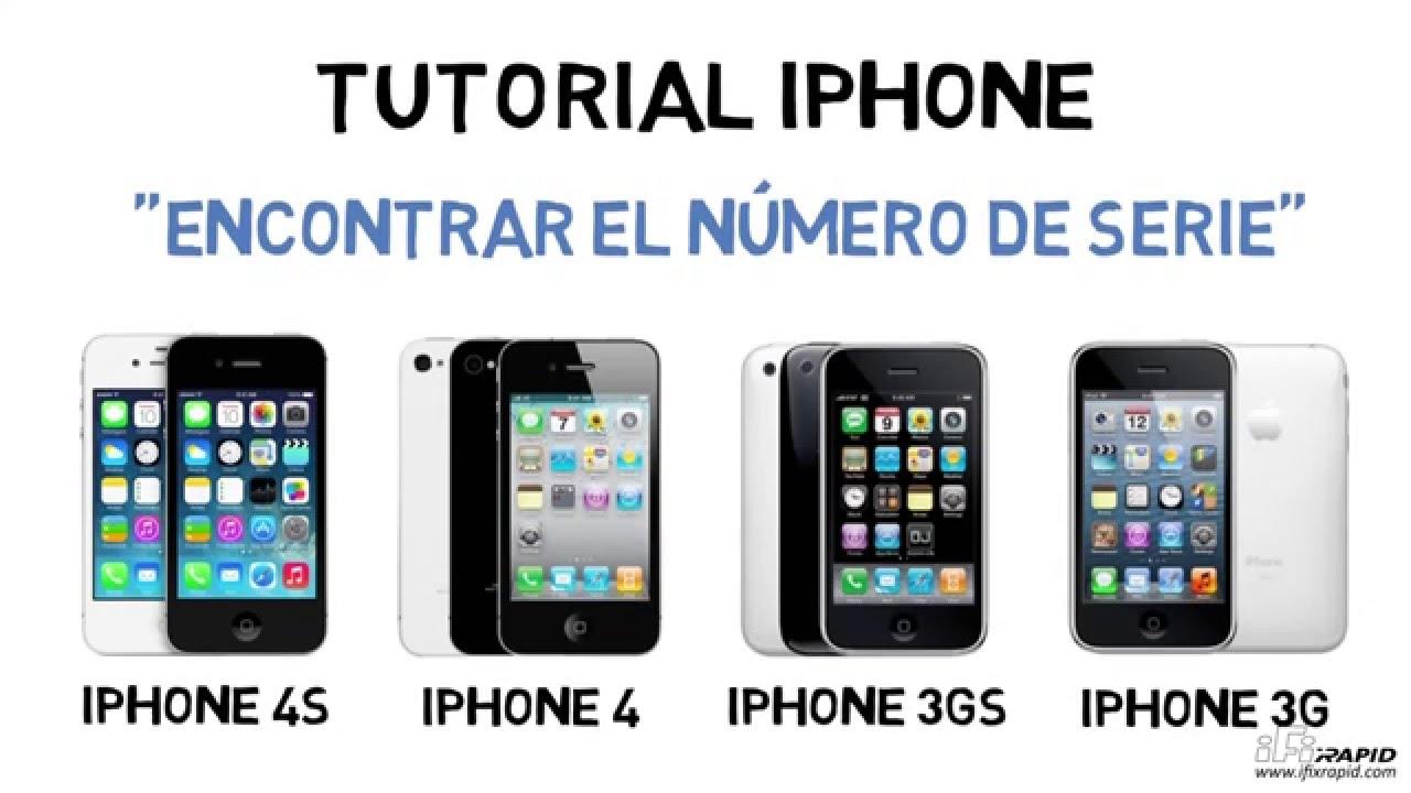 Ifixrapid d nde est el n mero de serie de iphone 4 y for De donde sacan el marmol