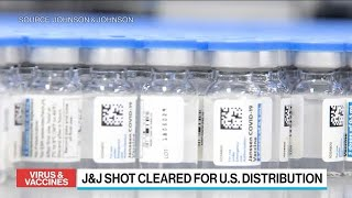 J&J Vaccine Helps, But Is Not A Game Changer: Johns Hopkins