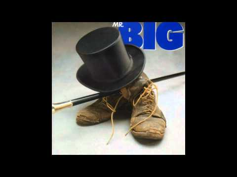 Mr. Big - Rock & Roll Over