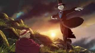 Repeat youtube video Howl's Moving Castle Main Theme