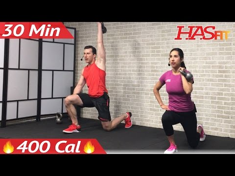 30-min-hiit-kettlebell-workouts-for-fat-loss-&-strength---kettlebell-workout-training-exercises