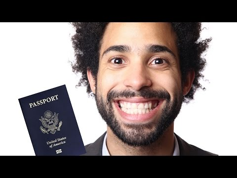 How To Apply For A U.S. Passport