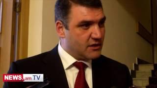Ռուսաստանում Պերմյակովը լիարժեք պատիժ կկրի  Գևորգ Կոստանյան