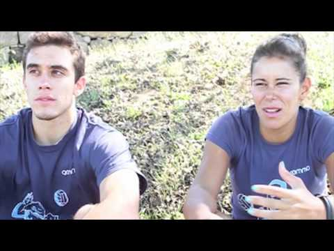 Gemmo - Entrevista a Ivo Casas e Joana Resende (2ª Parte)
