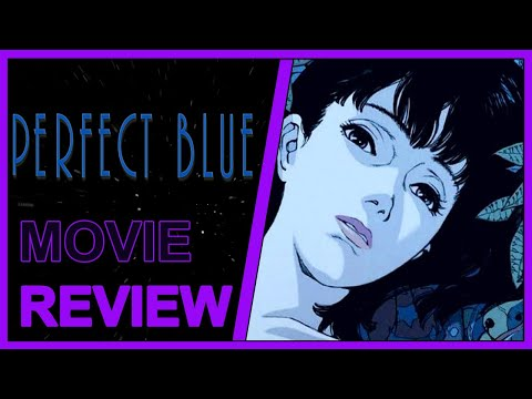 Perfect Blue 1997 Movie Review Youtube
