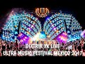 Download Dixtrik xk LIVE @ Ultra Music Festival México 2017 MP3 song and Music Video