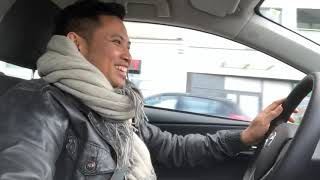 Gambar cover Vlog keempat bapak bersama Jozio menyetir di Eropah