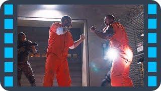 Побег из тюрьмы — Форсаж 8 (2017) сцена 3/7 HD