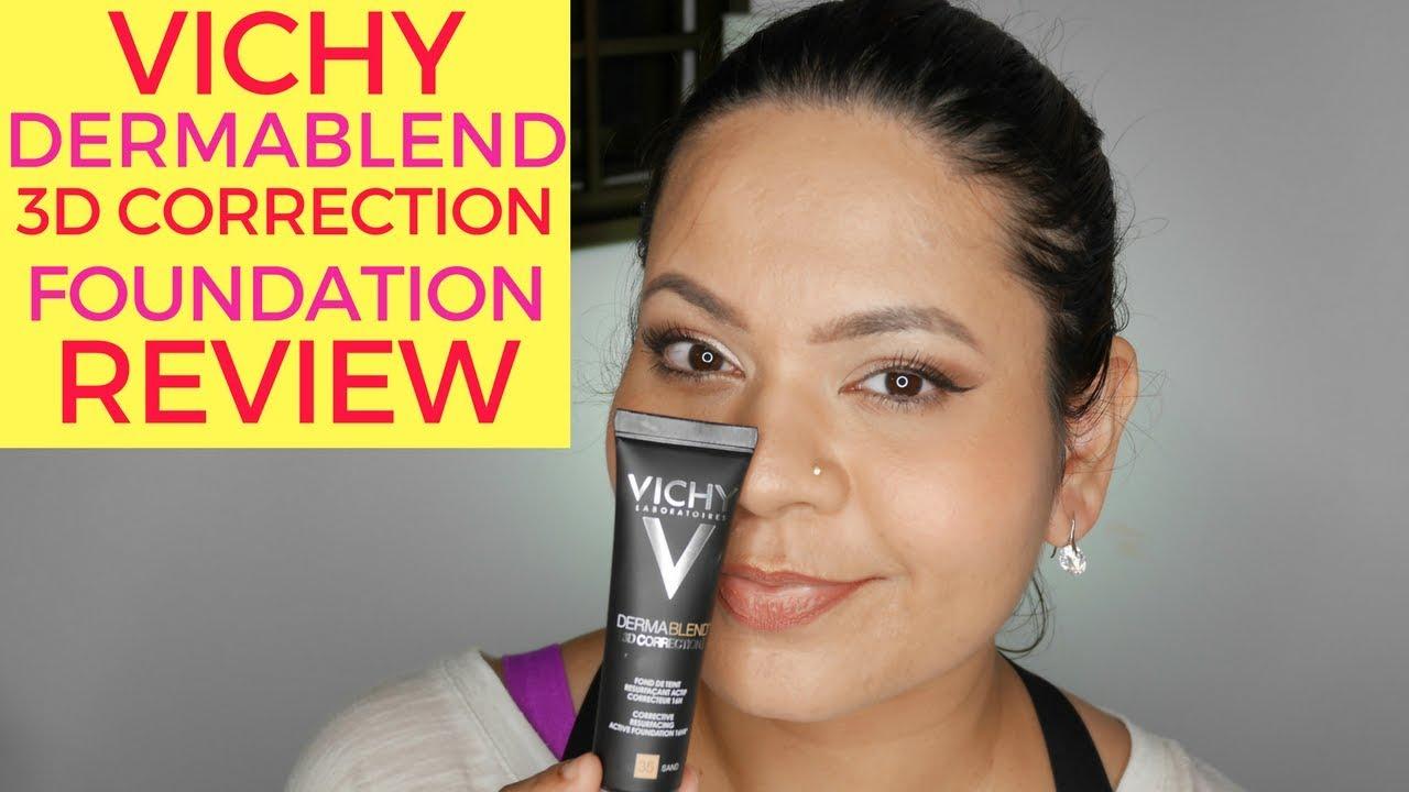vichy foundation recension
