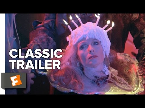 Creepshow Trailer 1982 Creepshow 1982 Official