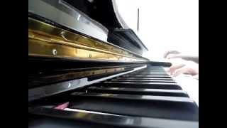 誰明浪子心 ( 原唱 王傑 )      Piano Cover: Vera Lee