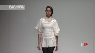 ERRE Fall Winter 2017 2018 SAFW by Fashion Channel