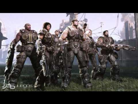 nuevas  imagenes de gears of war 3