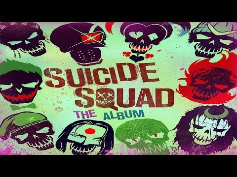 The White Stripes - Seven Nation Army (Suicide Squad)