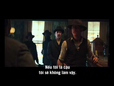 Megastar - Cowboys and Aliens Featurette (Vietnamese sub)