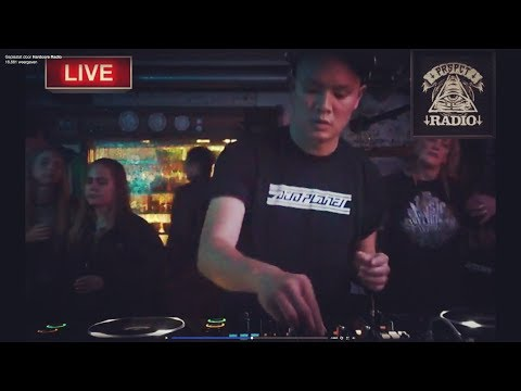Stefan ZMK @ PRSPCT Radio 58 2017 [bass | breaks | hardcore | drum 'n bass | industrial]