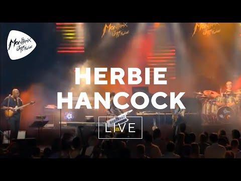 Herbie Hancock - Chameleon (Experience Montreux) ~1080p HD