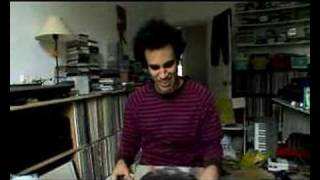 Four Tet  DJ-Kicks  EPK   (!K7)