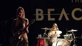 The Beaches - Give It Up @ Bronson Centre in Ottawa
