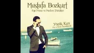 Mustafa Bozkurt - Kütahyanın Pınarları (Ege Yöresi ve Yurdum Türküleri Albümü 2014)