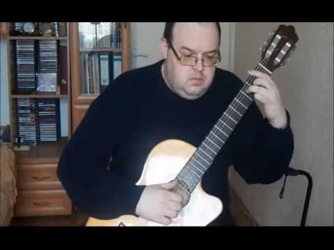 Песня Шарманка (из к/ф
