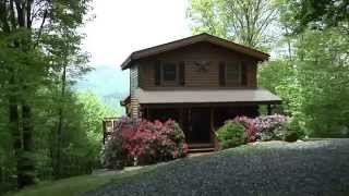 Apple Of My Eye - Blue Ridge Mountain Rentals