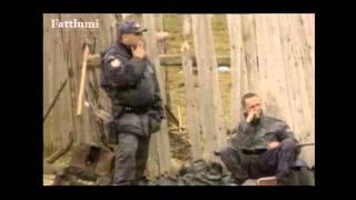 Masakra dhe lufta ne Prekaz-Serbian crimes against albanians.