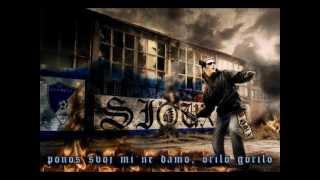 Sioux Lukavac - Ovo je nase vrijeme (pjesme)