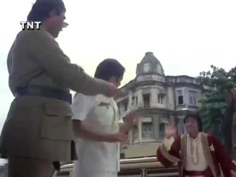 Dont Worry Be Happy \ FULL SONG / TOOFAN (1989) / AMITABH BACHAN